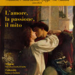 L'amore, la passione, il mito. Daniele Adornetto, Luigi De Santis. Frosinone, 8 ottobre 2021.
